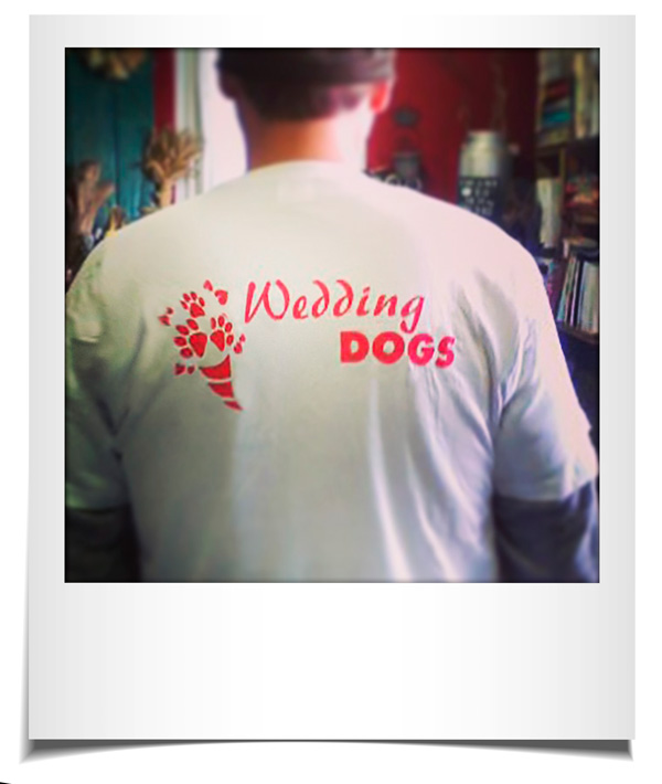 Wedding dog sitter a Ferrara Fiorista il Giglio